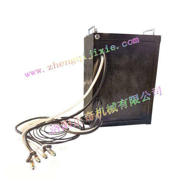 300A-600A大功率充电桩用液冷线缆配套液冷源