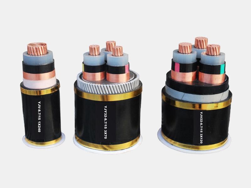 电力电缆 中压电力电缆 电力电缆价格