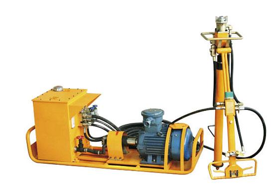 MYT-125/400液压锚杆钻机  各种型号锚杆钻机